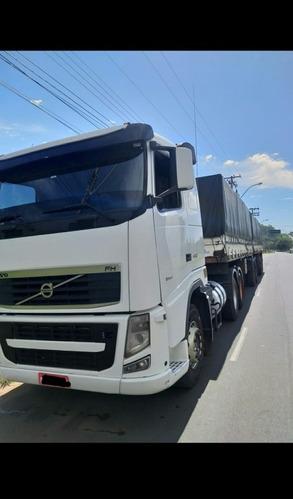 Volvo Fh 440 2011 I-shift Conjunto