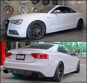 Audi S5, Coupé Super Deportivo