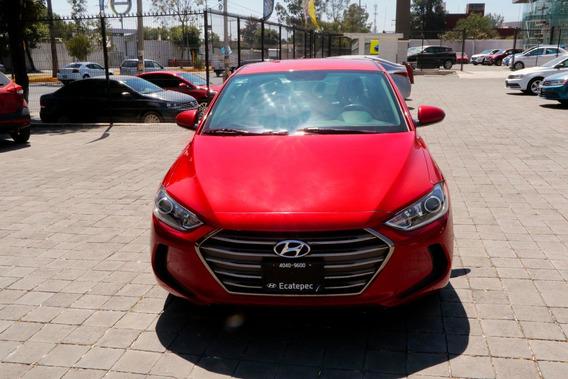 Hyundai Elantra 2017 2.0 Gls At
