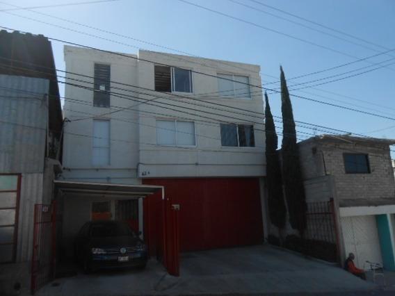 Edificio En Renta En Santa Barbara