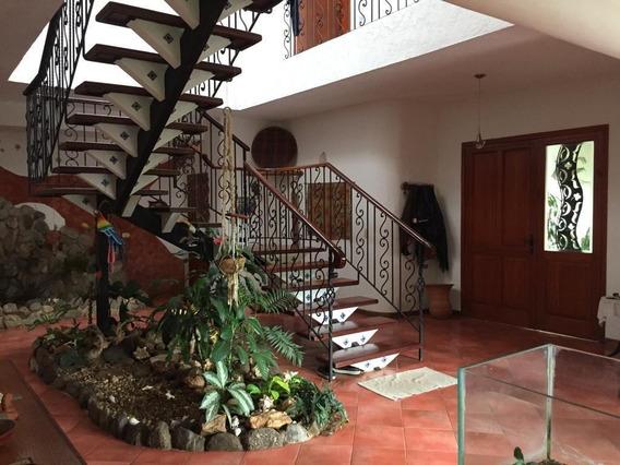 Bella Casa En Hato Royal - Guataparo, 3.500m2 Terreno, 400m2