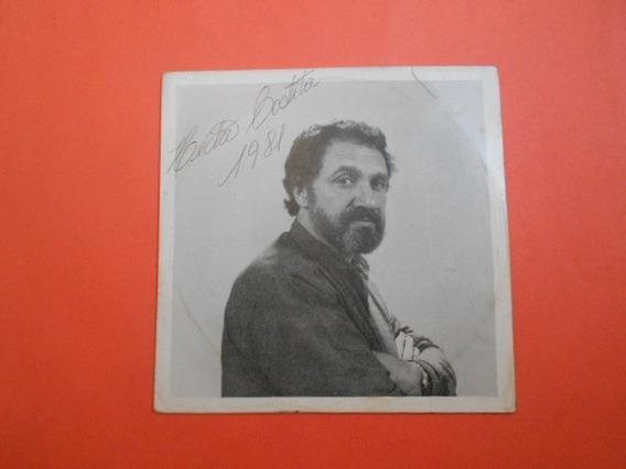 Lp - Hector Costita - Hector Costita - 1981