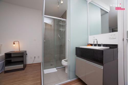 Imagem 1 de 15 de Apartamento - Vila Olimpia - Ref: 996 - L-996