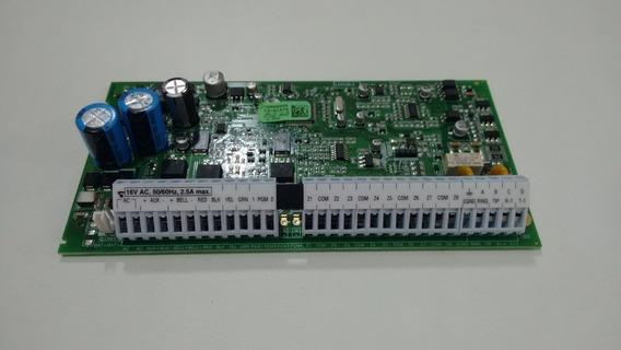 Central De Alarme Dsc Pc-1832 Com Teclado E Expansora
