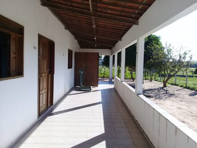 Sitio - Zona Rural - Ref: 5053 - V-817118