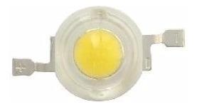 Kit 400 Super Led Chip 1w 3v 400w
