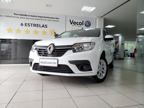 Imagem 1 de 11 de Renault Sandero 1.6 16v 4p Flex Sce Zen