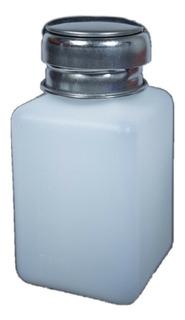 Bote Dispensador De Alcohol Isopropilico 100 Ml