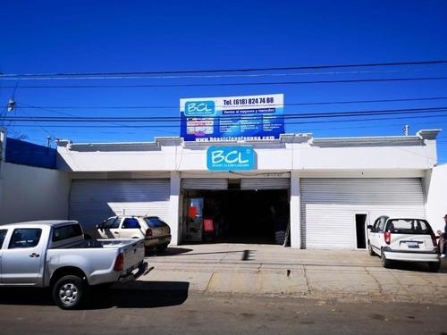 Local Comercial En Renta Blvrd Domingo Arrieta