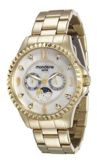Relógio Mondaine Feminino 78664lpmvda1