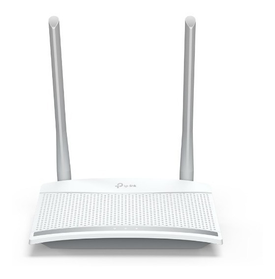 Router Inalambrico 2 Antenas Tplink 300 Wifi Internet Tienda