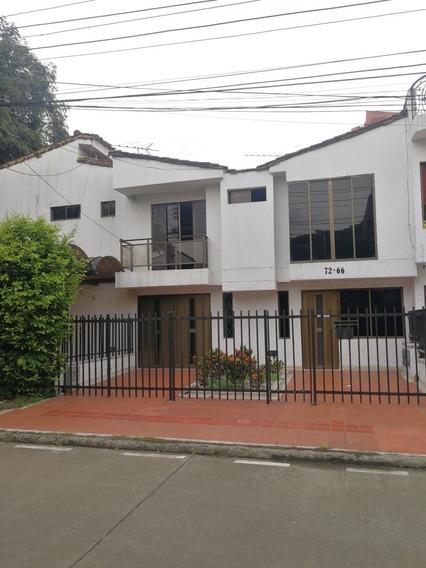 Casa En Alquiler - Quintas De Don Simón - Cali