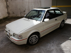 Ford Escort Xr3 1.8 Cupé