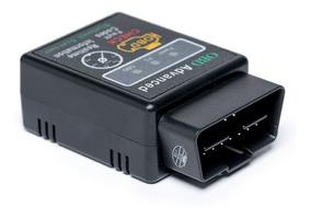 Scanner Leitor De Erro Carro Obd2 Bluetooth