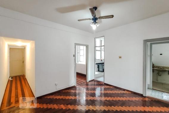 Apartamento Para Aluguel - Santa Teresa, 3 Quartos, 90 - 893034799