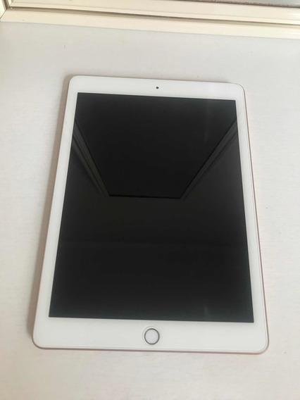 iPad 6 Seminovo, 32 Gb, Rose