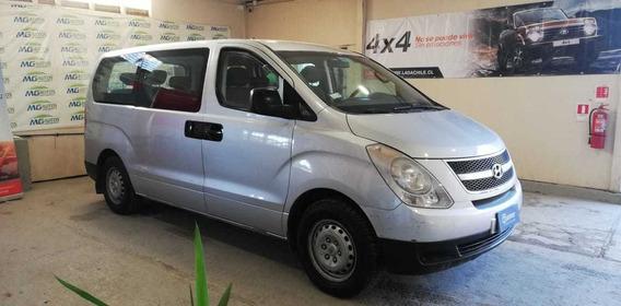 Hyundai H1 2008 10+1