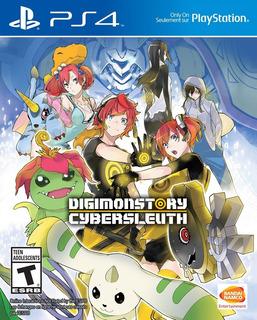 Digimon Cybersleuth Y Digimon Cybersleuth Hacers Memory