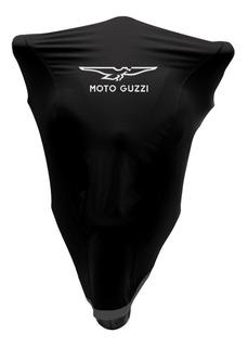 Funda Cubre Moto Guzzi V7 V9 Eudace Bobber Racer Roamer !