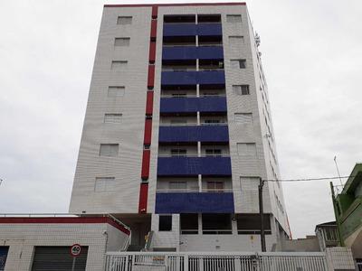 Apartamento Na Praia De Agenor De Campos!! Ref. Ap0005