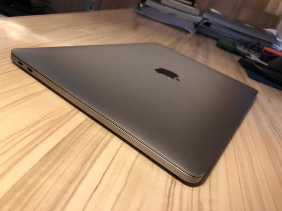 Macbook Pro 13 Novíssimo Na Caixa 1 Ano De Uso