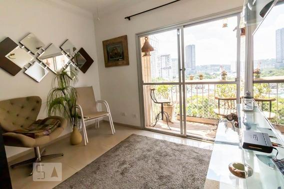 Apartamento Para Aluguel - Vila Olímpia, 2 Quartos, 70 - 893048132