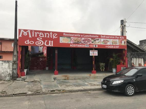 Comércio Com Moradia Na Praia De Itanhaém ,confira! 6275 J.k