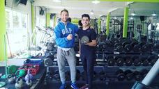 Personal Trainer Zona Oeste Morón Castelar Ituzaingó Merlo