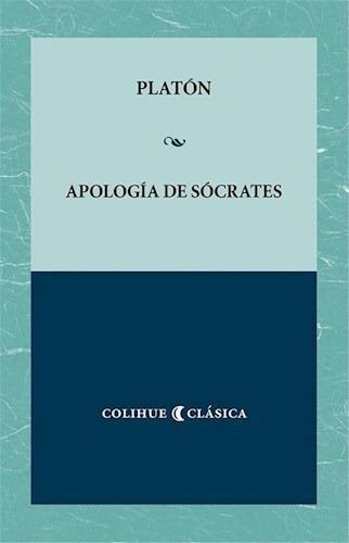 Apología De Sócrates Platón (col)