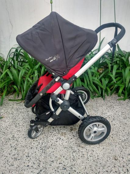 Coche De Bebé Premium Baby Ace