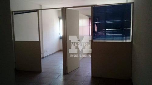 Imagem 1 de 9 de Sala, 33 M² - Venda Por R$ 155.000,02 Ou Aluguel Por R$ 850,02/mês - Jardim Guarulhos - Guarulhos/sp - Sa0326