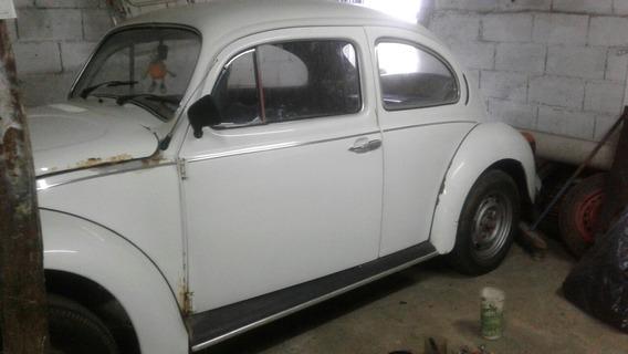 Volkswagen The Beetle 1600