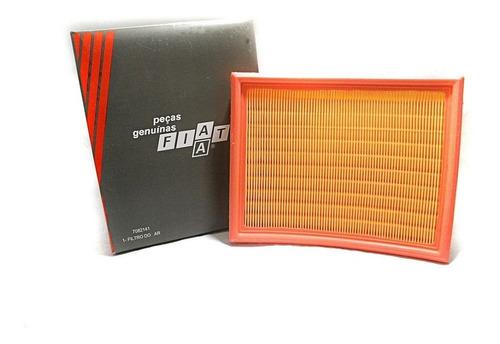 Imagen 1 de 5 de Filtro Aire Original Fiat 700 Slt Cd 1.4l