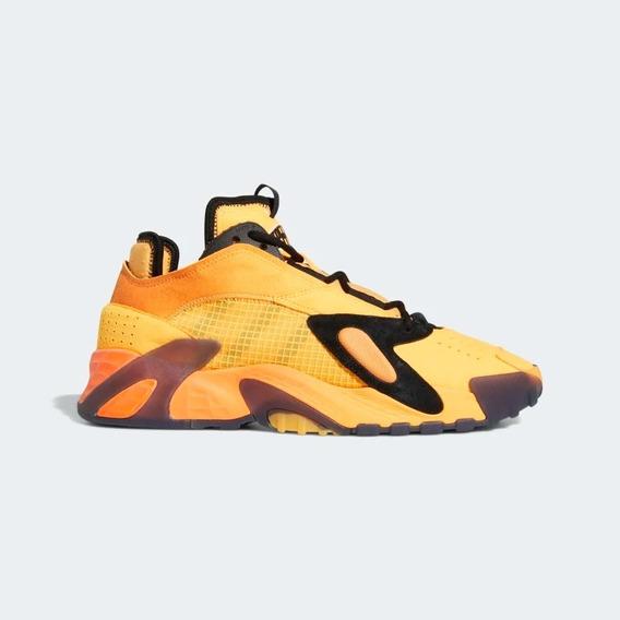 Tenis adidas Streetball Basketball Shoes Hombre Baloncesto