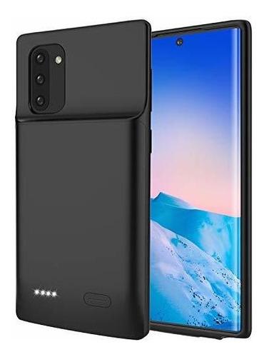 Estuche De Bateria Runy Para Samsung Galaxy Note 10, Estuche