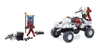 Mega Construx Halo Warthog Deluxe