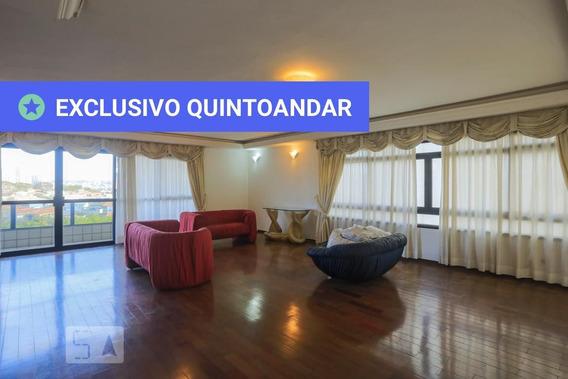 Apartamento No 7º Andar Com 4 Dormitórios E 4 Garagens - Id: 892948960 - 248960