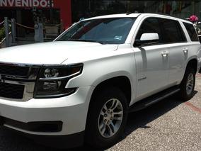 Chevrolet Tahoe 5.4 Ls Tela At 2017