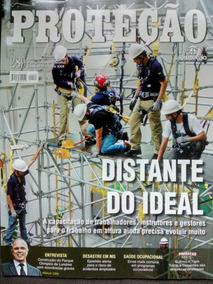 Revista Proteção - Segurança Do Trabalho - Ed. # 289 01/2016