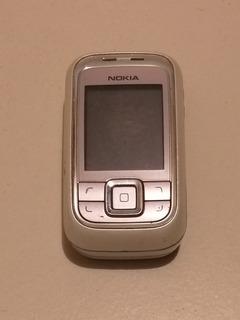 Sg2 Celular Nokia Modelo 6111 Barato 3
