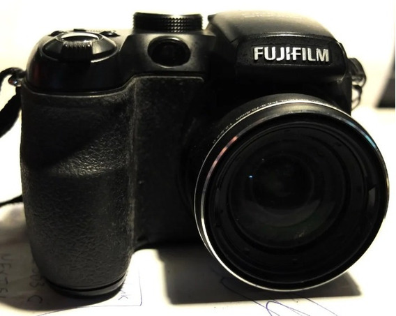 Câmera Digital Fujifilme Finepix S1000 Fd 10.0 Mega Pixels