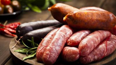 Aprende Cientos De Recetas, Embutidos, Chorizo, Jamón Salami