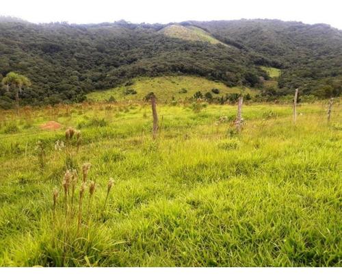 Fazenda À Venda Em Capão Bonito - Fa00111 - 68980909