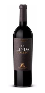 Finca La Linda Malbec Vino Tinto 750ml Mendoza