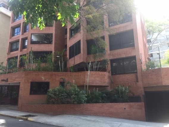 Apartamento En Venta San Bernardino Jvl 20-9745