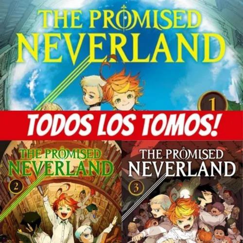 The Promised Neverland   - Manga - Ivrea Shonen Kaiu Shira
