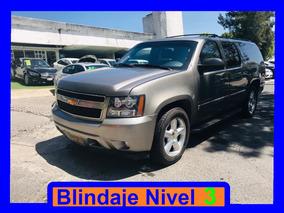 Chevrolet Suburban Blindada