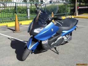 Bmw C600 Sport C600 Sport