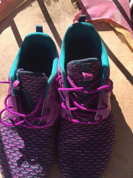 Nike Rosher Run Air Max