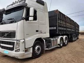 Volvo Fh 540 6x4 Engatado -negocio Rapido-transferencia